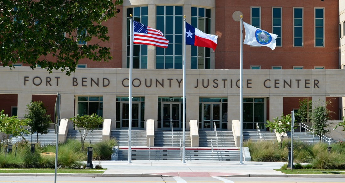 Fort Bend County Justice Center